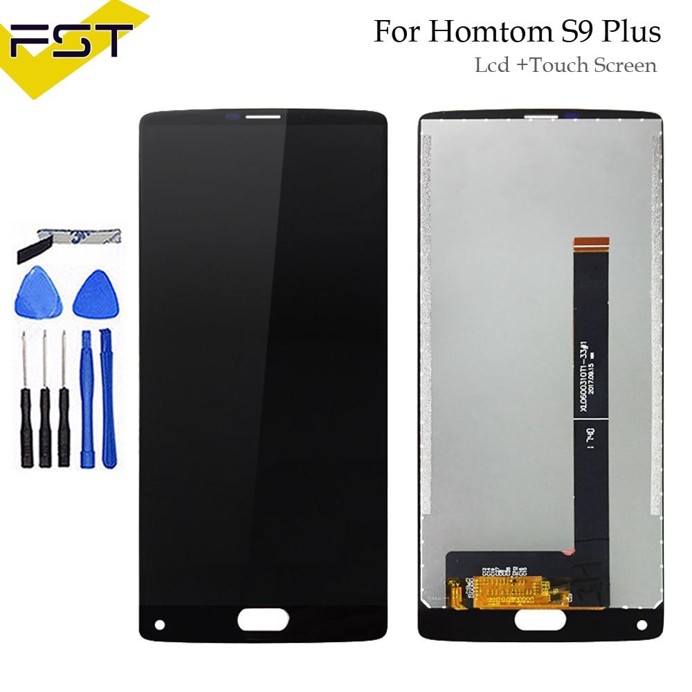 Ucuz 720 1440 Homtom S9 Arti Lcd Ekran Ve Dokunmatik Icin 5 99 Inc