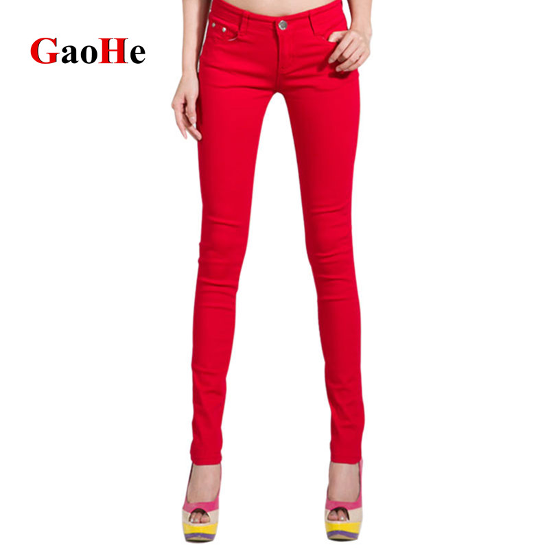 Online Get Cheap Colored Stretch Jeans -Aliexpress.com | Alibaba Group