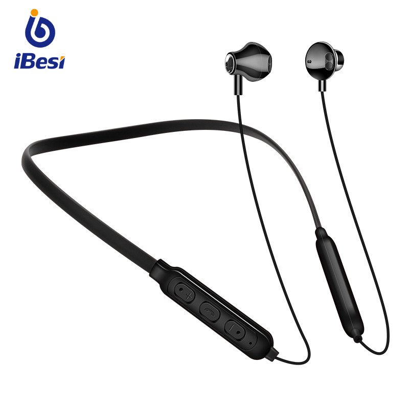 IBesi Y10 Handsfree Wireless Bluetooth Headset Original Bluetooth Earbuds Earpohones Stereo Bass Headphones With Mic For Phone