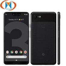 New Original Google Pixel 3 XL 128GB Mobile Phone 6.3