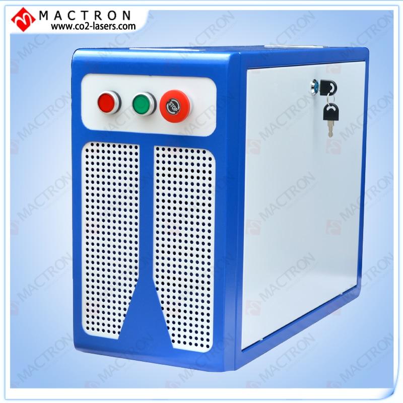 Kézműves gép! Asztali szálas lézerjelölő gép fémhez, 30 W-os - Famegmunkáló berendezések - Fénykép 4