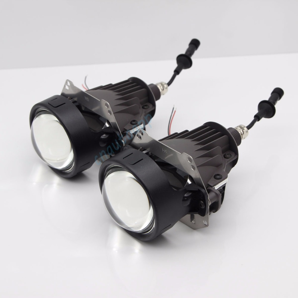 LED Car headlight 4