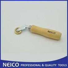 Высокое качество 6 мм латунь Пенни ролик с шариковым подшипником