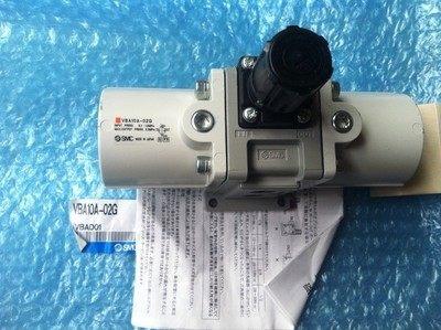 BRAND NEW JAPAN SMC GENUINE BOOSTER REGULATOR VBA1110-02 VBA10A-02GN все цены
