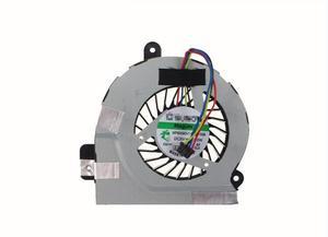 Nuevo para Asus VivoPC Vivo PC VM60 VM60-G083M VM40B 1323-00JT000 MF60090V1-C482-S9A 1323-00JT000-1A ventilador de refrigeración de CPU
