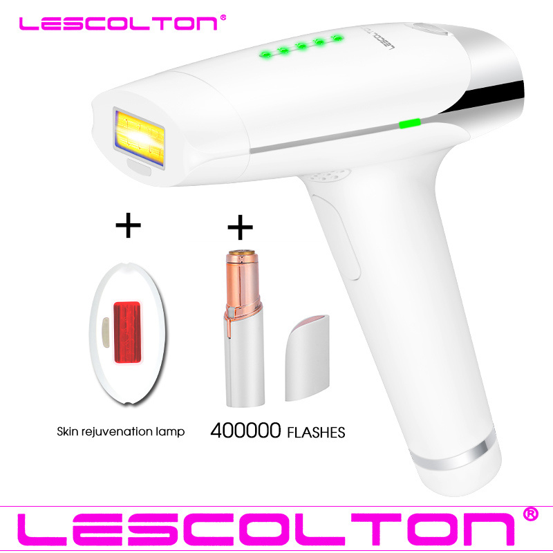400000 flash professional permanent IPL epilator laser hair removal electric photo women painless threading hair remover machine professional permanent ipl laser epilator hair removal photo women painless threading machine electric device