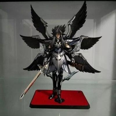 Metallo Tamashii Saint Seiya Myth Cloth HADES EMPEREUR DIO DELLA MALAVITA Figura 2 IL COLORE SCEGLIE benacquista t malavita encore