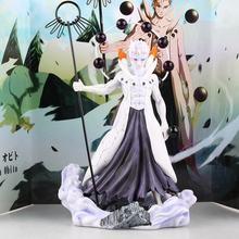 Naruto Uchiha Obito Action Figure Toy