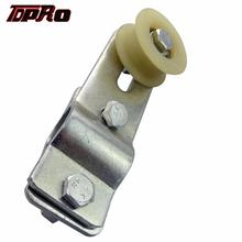 60/66/80cc Engine Motorized Bicycle Bike Pulley Chain Tensioner Roller Idler MO