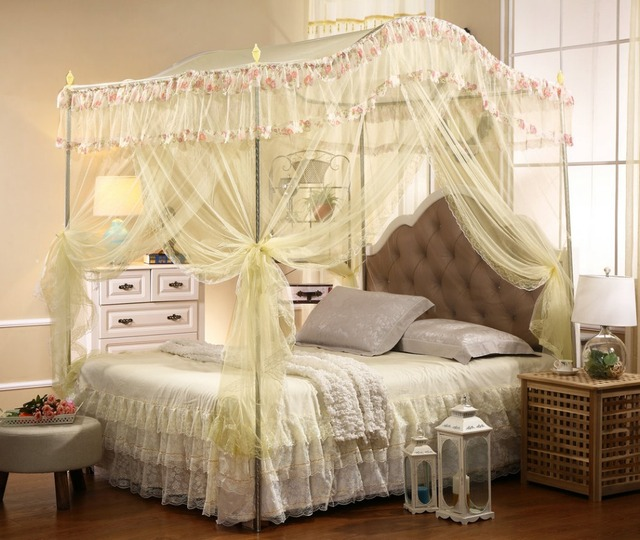 Purple Arched Nets New High Quality Bed Net Mesh Room