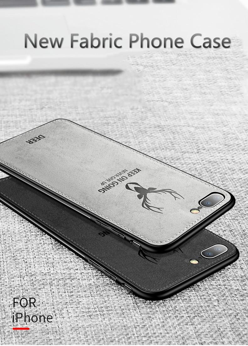 Schlussverkauf Luxus Batman Weihnachten Hirsch Tuch Telefon Fällen Für Iphone 7 8 6 6 S Plus Ultra Dünne Weiche Silikon Abdeckung Für Iphone X 10 Xs Max Xr Handytaschen & -hüllen