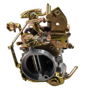 Image 4 - Carburador para Nissan J15 Cabstar, Datsun pick up, Homer, Hommy 16010 B5200, novedad