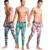 2015New Seobeanmen themal de long johns warm tight bajo-cintura de moda patrón decorativo legging 3 colores