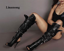 For that women wearing sexy boots apologise
