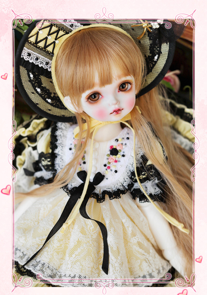 1/4 BJD SD Doll Body Models Joint Resin BJD Doll Toys For children Gift With Free Eyes1/4 BJD SD Doll Body Models Joint Resin BJD Doll Toys For children Gift With Free Eyes