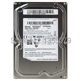 "SATA Festplatte 2TB/5,4K/SATA2/3,5"" - HD204UI"