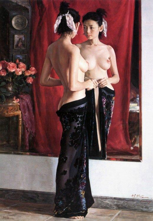chinese-nude-oil-paintings-free-pics-gute-guys-butts