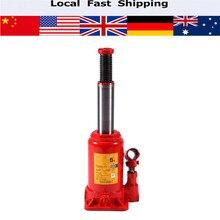 5T емкость автомобильный подъемник гидравлический домкрат автомобильный подъемник бутылка ремонт гнезда инструмент