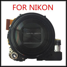 FREE SHIPPING! 100% new original Camera s6600 S6800 S6900 S800 S810 Lens Zoom Unit For Nikon S810c Digital