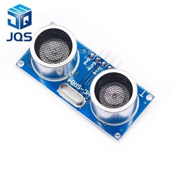 100PCS HC-SR04 HCSR04 to world Ultrasonic Wave Detector Ranging Module HC-SR04 HC SR04 HCSR04 Distance Sensor