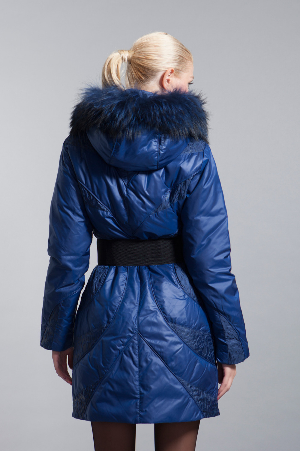 7588d988c59 BASIC EDITIONS Winter Extra Large Fur Collar Down Coat White Duck Feather  Women's Down Jacket ZY12069 Free Shipping-in Down Coats from Women's  Clothing on ...