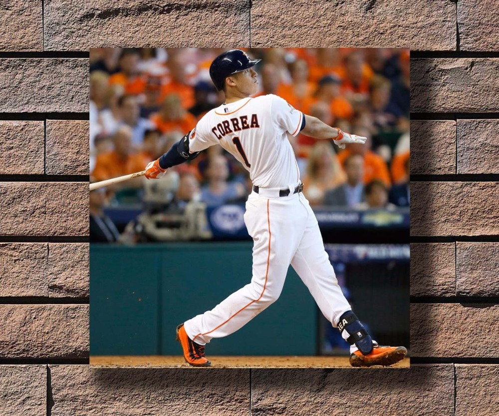 11ae2df795 Y390 Ken Griffey Jr Great Baseball Player Hot Poster Art Canvas Print  Decoration 16x16 24x24 27x27inch-in Wall Stickers from Home & Garden on  Aliexpress.com ...
