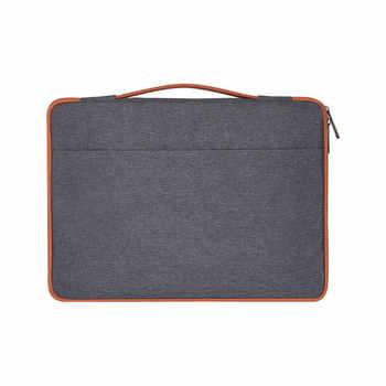 "Laptop Sleeve Case Protective Bag Ultrabook Notebook Carrying Case Handbag for 11\' 14\"" 15\"" Macbook Air Pro ASUS Acer Lenovo Dell"