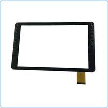 10,1-дюймовый сенсорный экран дигитайзер для Lark Evolution x4 10,1 3G tablet PC Бесплатная доставка