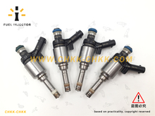 NEW Fuel Injector OEM 06H906036G~0261500076 for Audi A3 Volkswagen Beetle GTI Jetta 06H906036G 0261500076