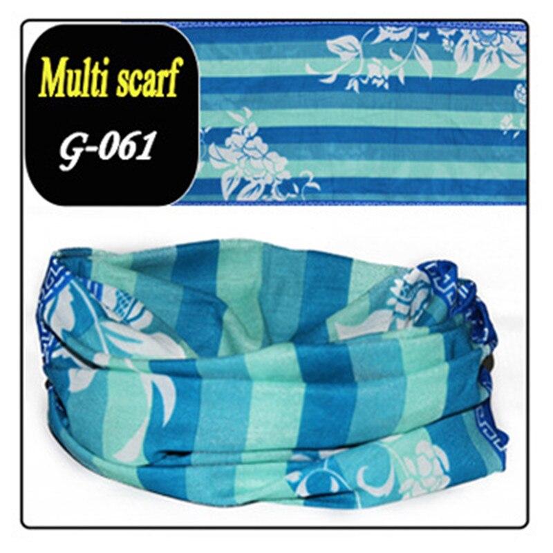 Seamless magic scarf men and women riding scarf sweat sweater neck sets of windscreen sunscreen collar