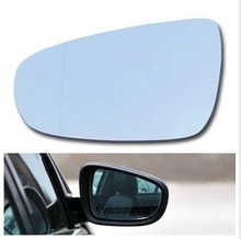 forChina Shixin Tsinghua old Bora rearview mirror view without blind white mirror anti dazzle mirror chrome blue mirror