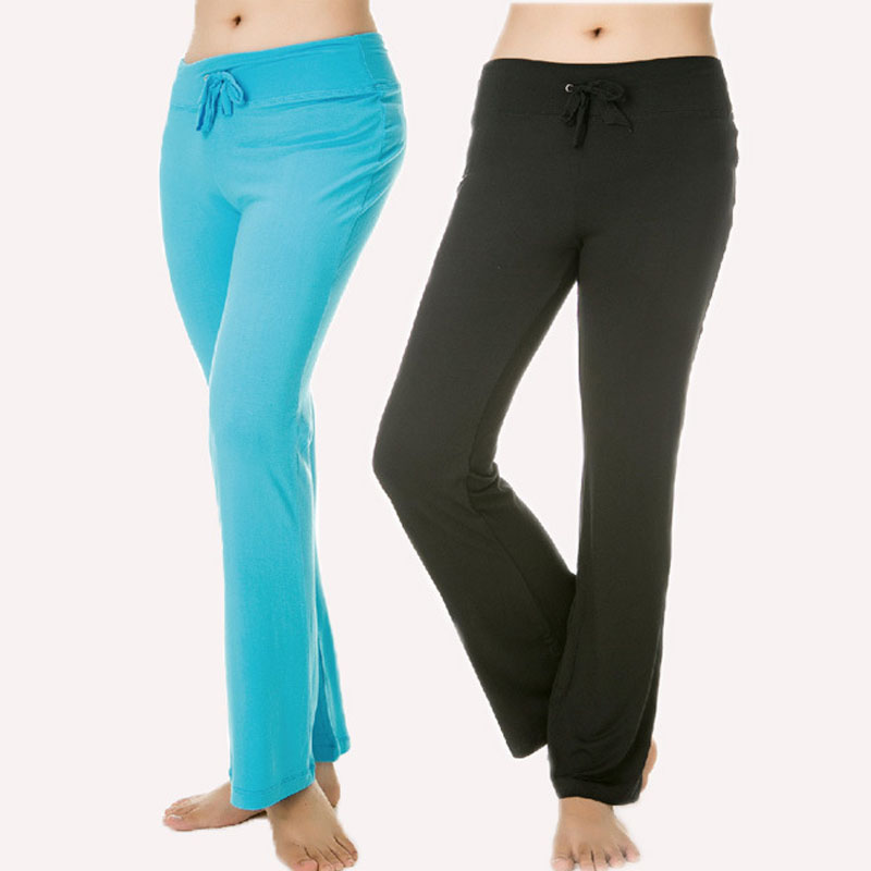 Soft Yoga Pants Promotion-Shop for Promotional Soft Yoga Pants on ...