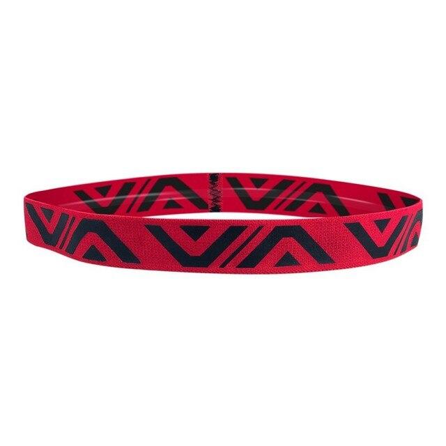 Outdoor Sports Protective Gear Headband Sport Sweat Belt Hair Band Headband men women 5
