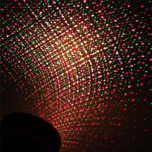Image 1 - Più Nuovo in Movimento Pieno Cielo Star Laser Proiettore di Illuminazione di Paesaggio Blu E Verde Della Fase Del Led Luce Esterna Del Prato Inglese Della Lampada Del Laser in eu Us Au Uk