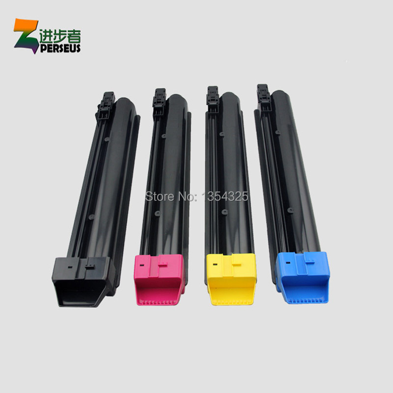4 Pack HIGH QUALITY TONER KIT FOR KYOCERA TK897 TK-897 FULL FOR KYOCERA FS-C8020MFP FS-C8025MFP FS-C8520MFP FS-C8525MFP PRINTER