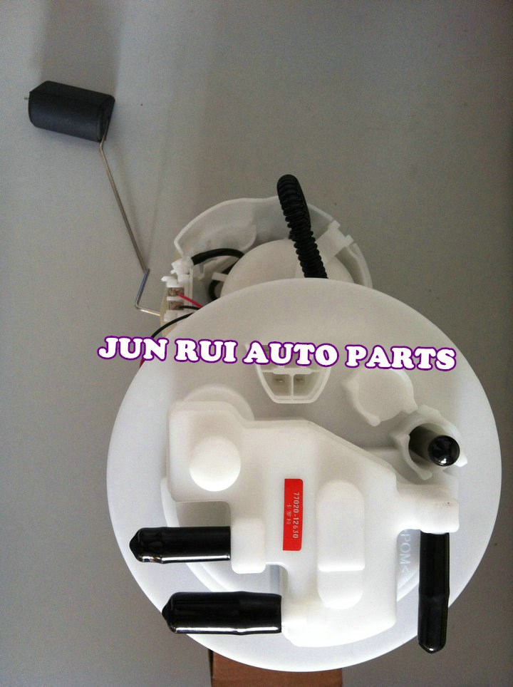 Car Fuel Filter Gasoline pump assembly For Toyota Corolla 2007 2013
