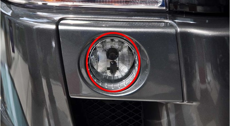 Free Shipping fog lamp 2004 2005 2006 2007 2008 2009 TUCSON 2PCS/SET aftermarket free shipping motorcycle parts eliminator tidy tail for 2006 2007 2008 fz6 fazer 2007 2008b lack