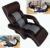 Sillón De Tela de malla de Diseño Plegable Piso 14 Posición Ajustable Salón Muebles Tapizados Sillón Chaise Lounge Sofá