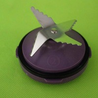 Free Shipping Knife Unit Including Sealing Ring For Philips HR7627 HR7628 HR7629 HR7761 HR7762