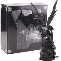 Anime Death Note Official Movie Guide Deathnote Ryuuku Ryuk Action Figure PVC Collectible Figurines Model Toy 28cm