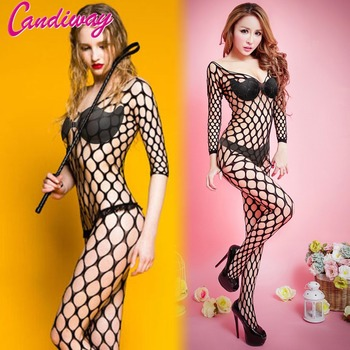 BDSM whips sexy mesh bodystockings Women hot cosplay Sexy Lady Fishnet Lingerie Open Crotchless Fishnet suit bondage horse ride фото