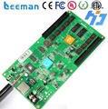 Leeman HD-C1 ASYNC RGB control card --- High quanlity stable function Hub40,hub75 usb,Ethernet ,Rs232 LED control card