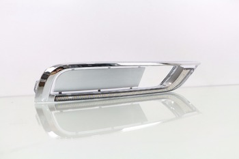 Qirun led drl daytime running light with dimmer for honda crv 2015-2016 with wireless control
