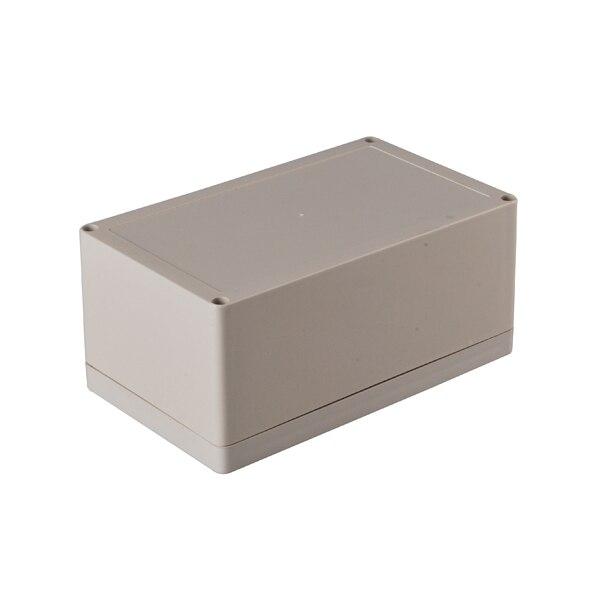 "Superbat Waterproof Plastic 200mm*120mm*90mm Electronic Project Box Enclosure case DIY 7.87""*4.72""*3.54"" with Screws"