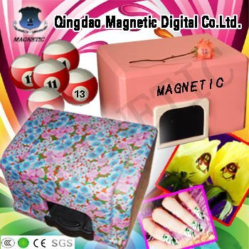 digital nail and flower printer(mdk-1)