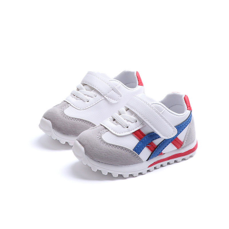 Sonderabschnitt Baby Jungen Und Mädchen Schuhe 1 Zu 5,5 Jahre Kinder Frühling Pu Leder Kinder Mode Sport Schuh Baby Mädchen Marke Casual Sneaker Um Jeden Preis