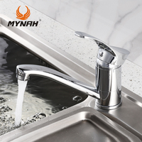 Mynah russia free shipping new arrival kitchen faucet kitchen tap single hole water tap torneira cozinha.jpg 200x200