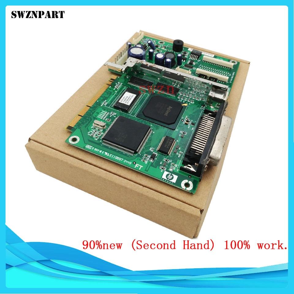 FORMATTER PCA ASSY Formatter Board logic Main Board MainBoard For HP100 100 110 Plus For HP110 C7796-67008 C7796-60210 цена и фото