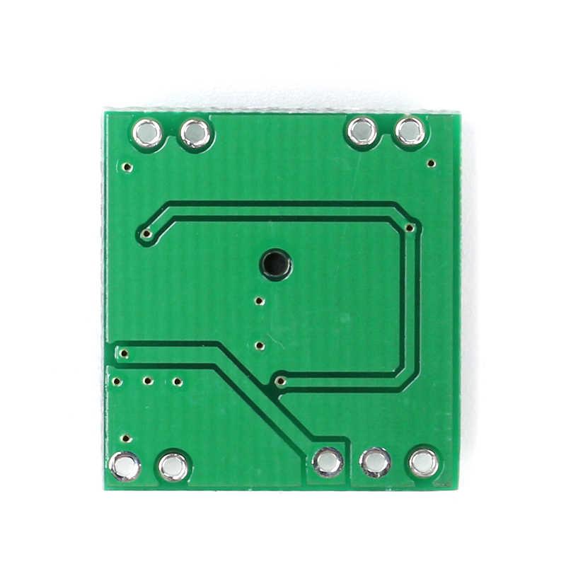 PAM8403 Audio 2x3W Mini karta do cyfrowego wzmacniacza mocy dla światła głównego klasy D wzmacniacz Audio stereo moduł zasilania 5V