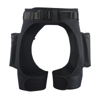 Neoprene 3mm Tech Shorts Diving Equipment Submersible Pocket Leg Drop Pants Bandage Pant For Scuba Diving